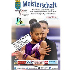 NÖ Meisterschaft für Schüler, Junioren und Jugend
